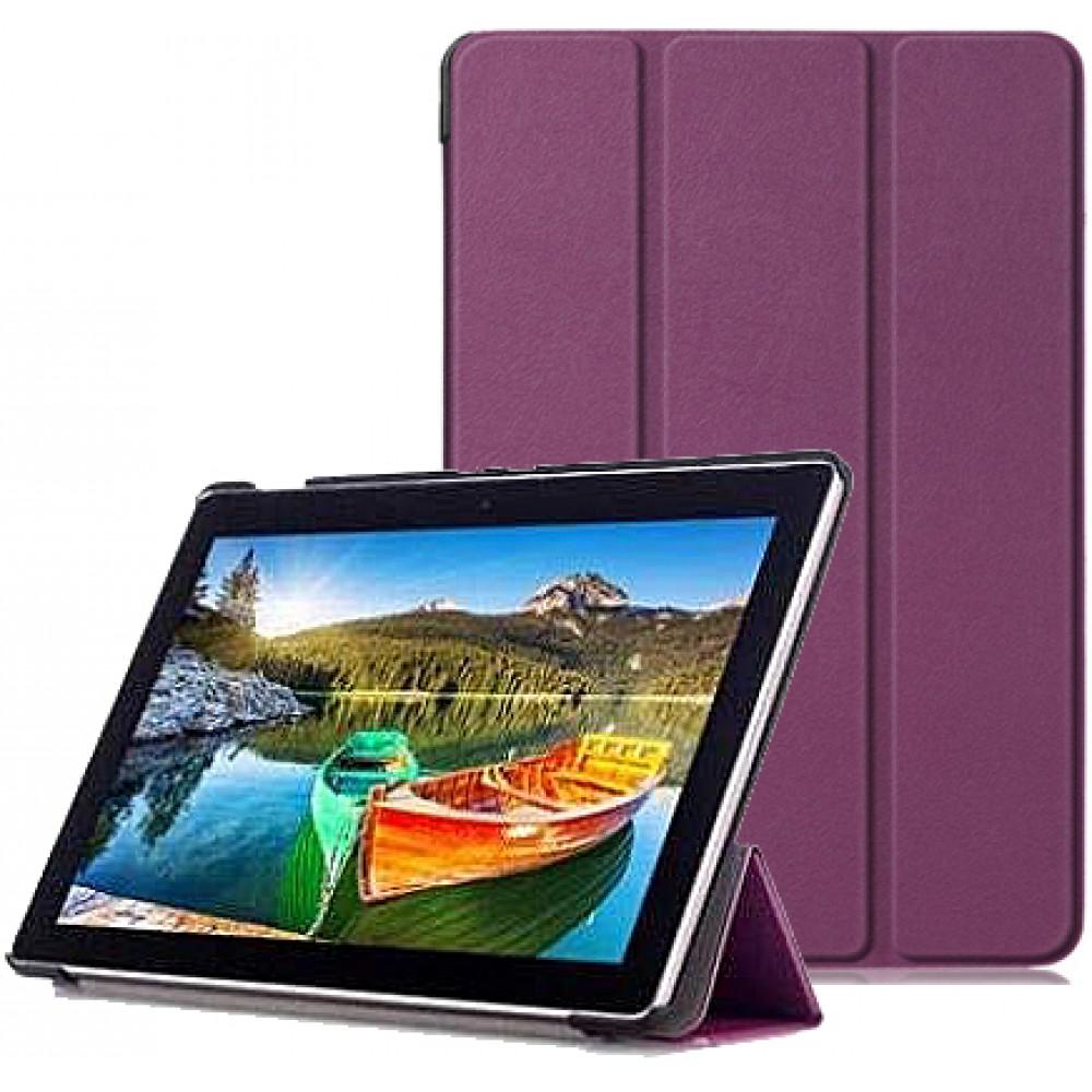 Чехол для Asus ZenPad 10 Z300 фиолетовый JFK