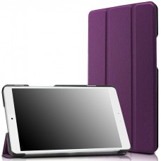 Чехол для Huawei MediaPad M3 Lite 8 фиолетовый