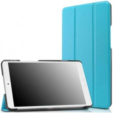Чехол для Huawei MediaPad M3 Lite 8 голубой