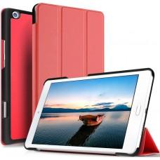 Чехол для Huawei MediaPad M3 Lite 8 красный
