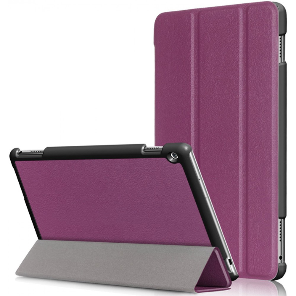 Чехол для Huawei MediaPad M3 Lite 10 фиолетовый
