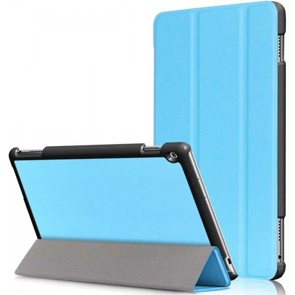 Чехол для Huawei MediaPad M3 Lite 10 голубой