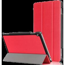 Чехол для Huawei MediaPad M3 Lite 10 красный