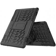 Чехол для Huawei MediaPad M3 Lite 10 противоударный черный