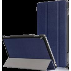 Чехол для Huawei MediaPad M3 Lite 10 темно-синий