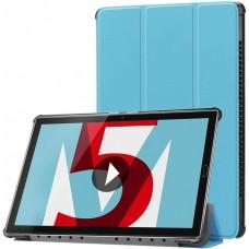 Чехол для Huawei MediaPad M5 10.8 голубой