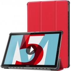 Чехол для Huawei MediaPad M5 10.8 красный