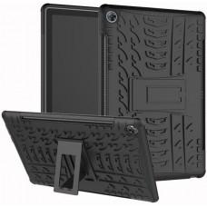 Чехол для Huawei MediaPad M5 10.8 / M5 10.8 Pro противоударный черный