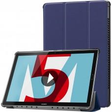Чехол для Huawei MediaPad M5 10.8 синий