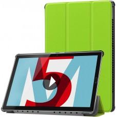 Чехол для Huawei MediaPad M5 10.8 зеленый
