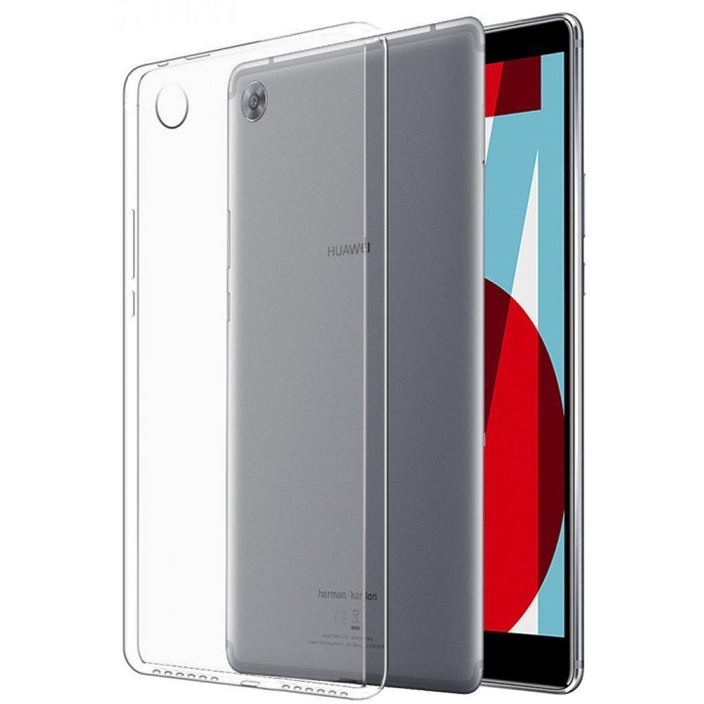 Чехол для Huawei MediaPad M5 8.4 силиконовый
