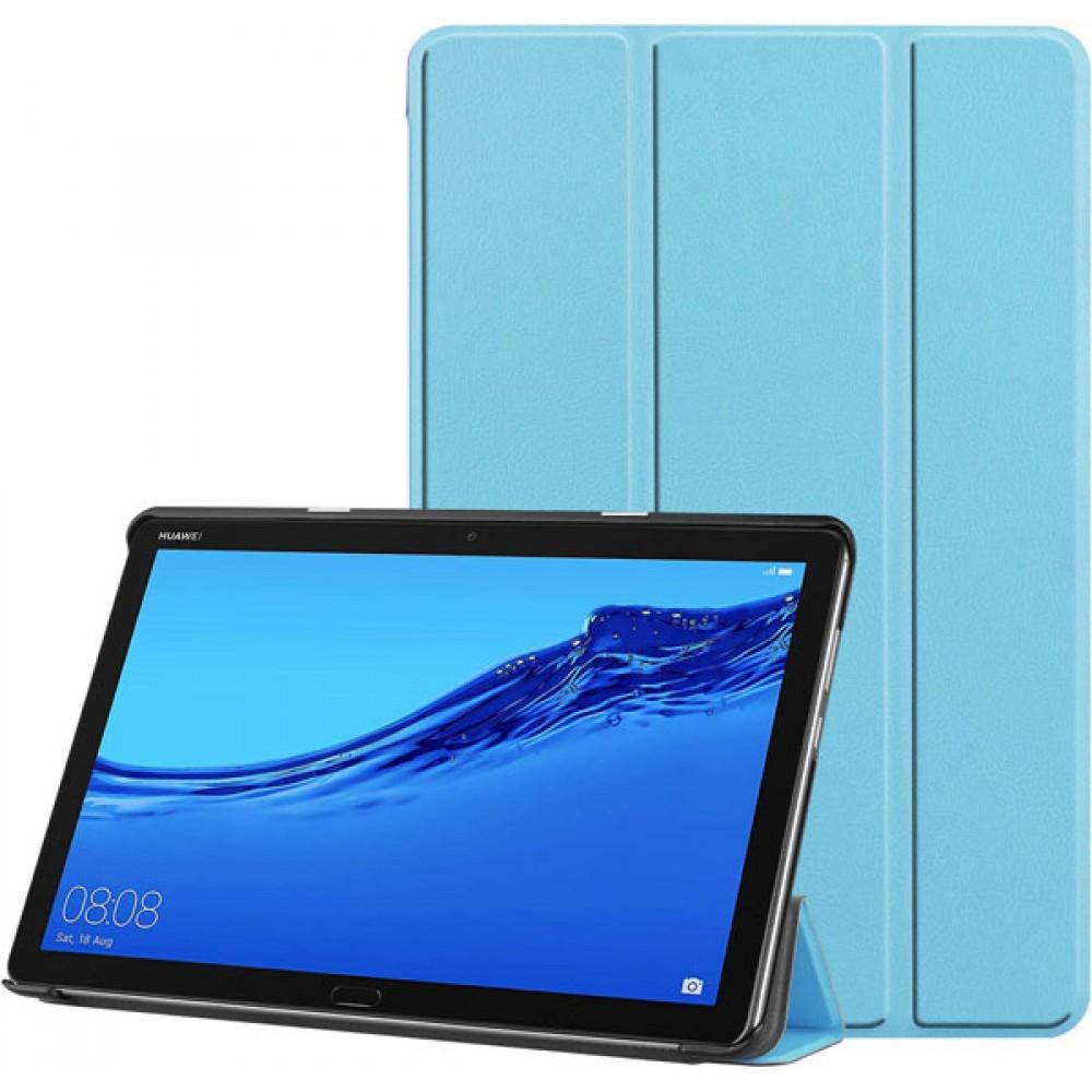Чехол для Huawei MediaPad M5 Lite 10 голубой