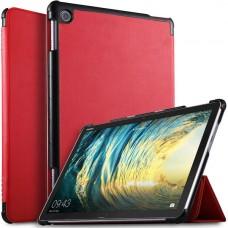 Чехол для Huawei MediaPad M5 Lite 10 красный