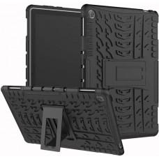 Чехол для Huawei MediaPad M5 Lite 10 противоударный черный