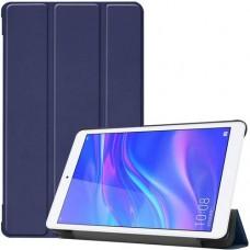 Чехол для Huawei MediaPad M5 Lite 8 темно-синий
