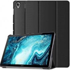 Чехол для Huawei MediaPad M6 10.8 черный полиуретановый