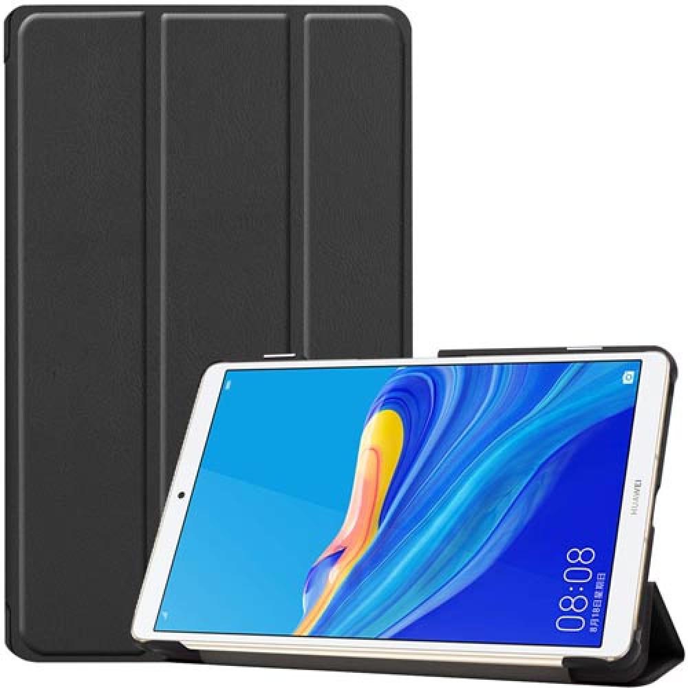 Чехол для Huawei MediaPad M6 8.4 черный полиуретановый