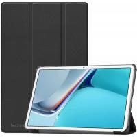 Чехол для Huawei MatePad 11 черный полиуретановый