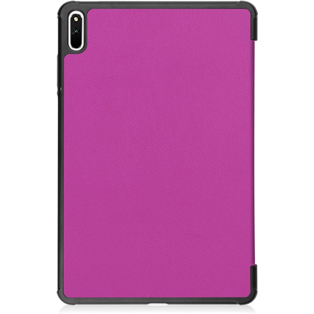 Чехол для Huawei MatePad 11 фиоетовый полиуретановый