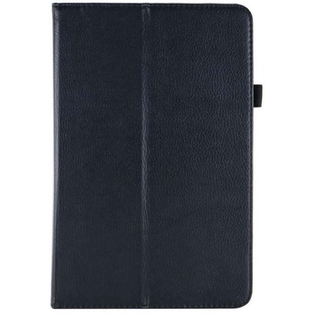 Чехол для Huawei MatePad Pro 10.8 кожаный черный