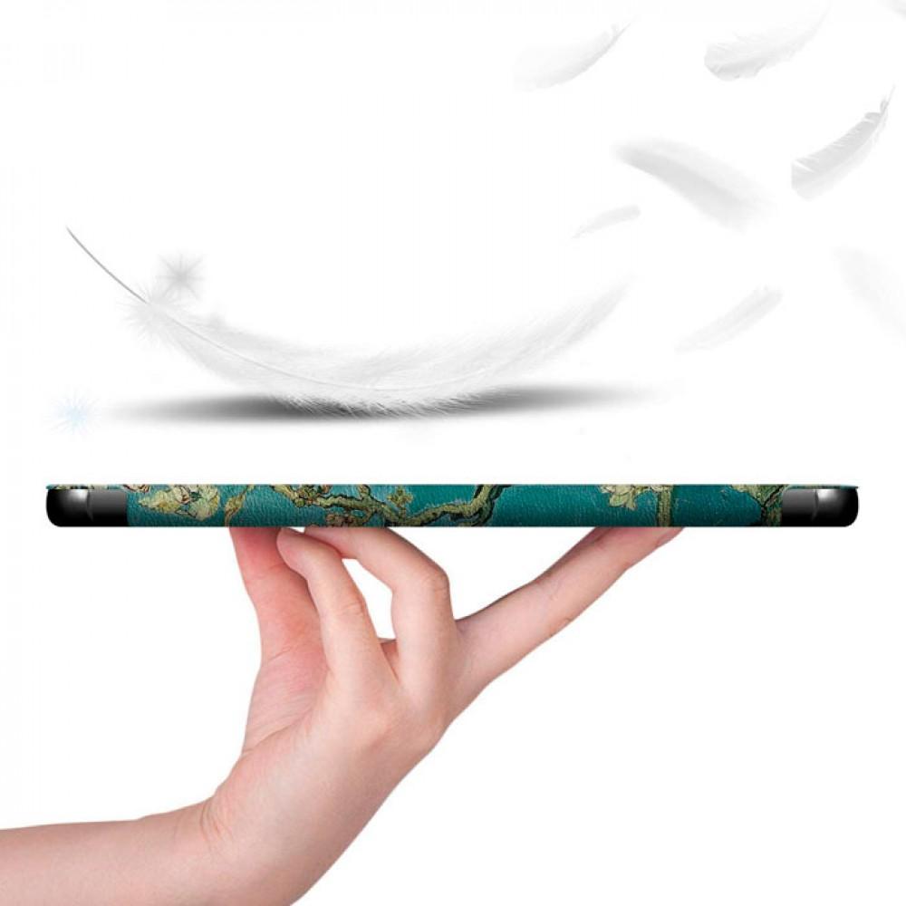 Чехол для Huawei MatePad T10 9.7 с рисунком Apricot Flower