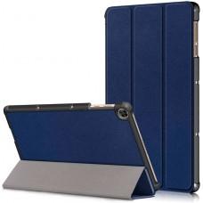 Чехол для Huawei MatePad T10 9.7 темно-синий