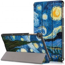 Чехол для Huawei MatePad T10 9.7 с рисунком Starry Night