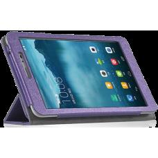Чехол для планшета Huawei MediaPad T1 8.0 фиолетовый