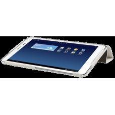 Чехол для планшета Huawei MediaPad T1 8.0 белый Smart Cover