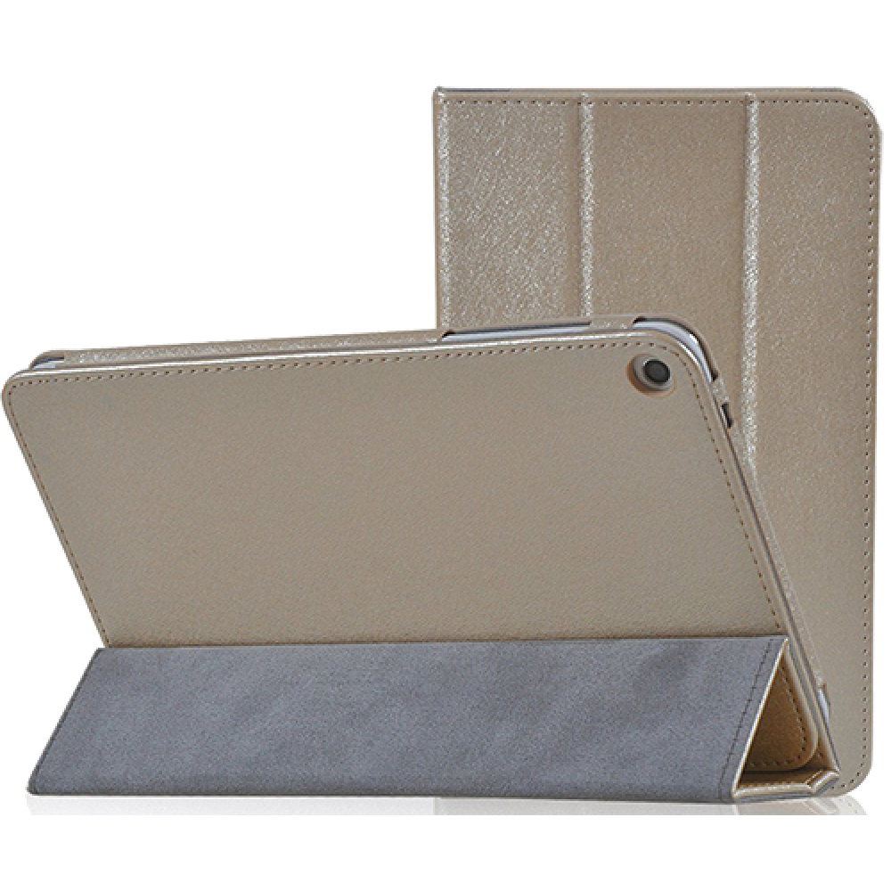 Чехол для планшета Huawei MediaPad T1 8.0 золотой