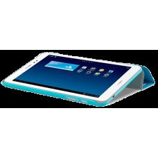 Чехол для планшета Huawei MediaPad T1 8.0 голубой Smart Cover