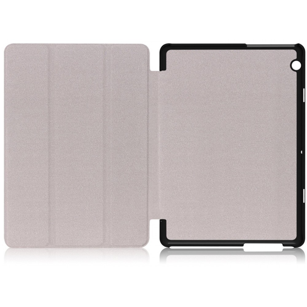 Чехол для Huawei MediaPad T3 10.0 фиолетовый JFK