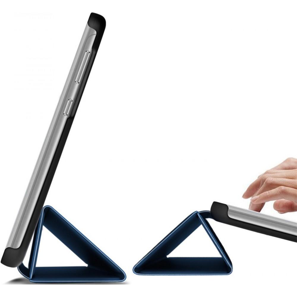Чехол для Huawei MediaPad T3 10.0 синий JFK