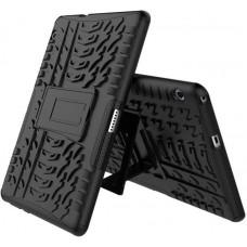 Чехол для Huawei MediaPad T3 10 противоударный черный