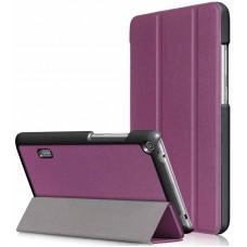 Чехол для Huawei MediaPad T3 7.0 фиолетовый JFK