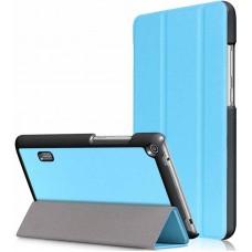 Чехол для Huawei MediaPad T3 7.0 голубой JFK