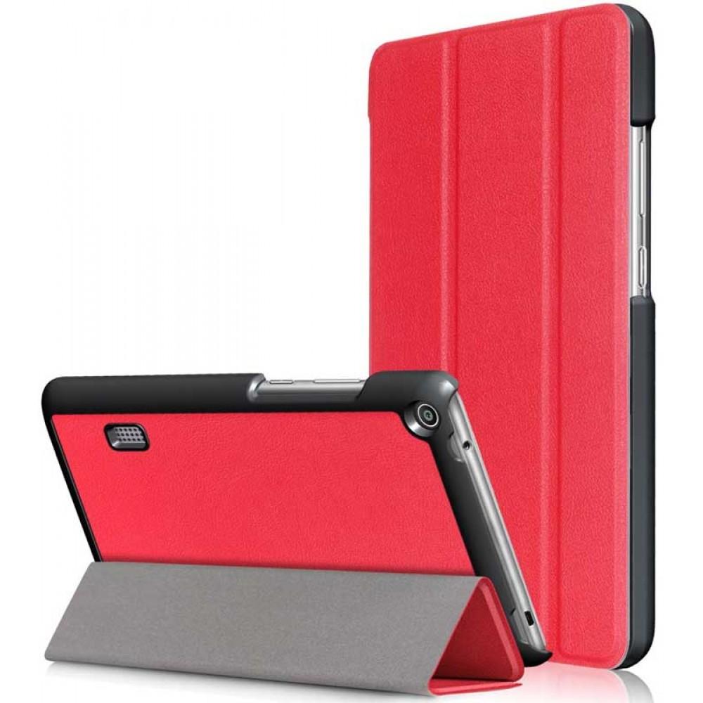 Чехол для Huawei MediaPad T3 7.0 красный JFK