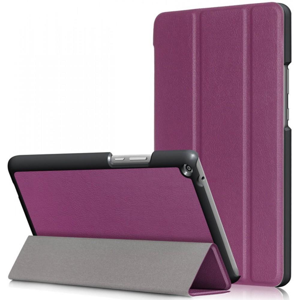Чехол для Huawei Mediapad T3 8.0 фиолетовый