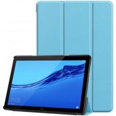 Чехол для Huawei MediaPad T5 10 голубой