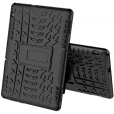 Чехол для Huawei MediaPad T5 10 противоударный черный