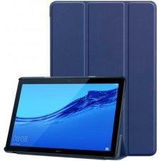 Чехол для Huawei MediaPad T5 10 темно-синий