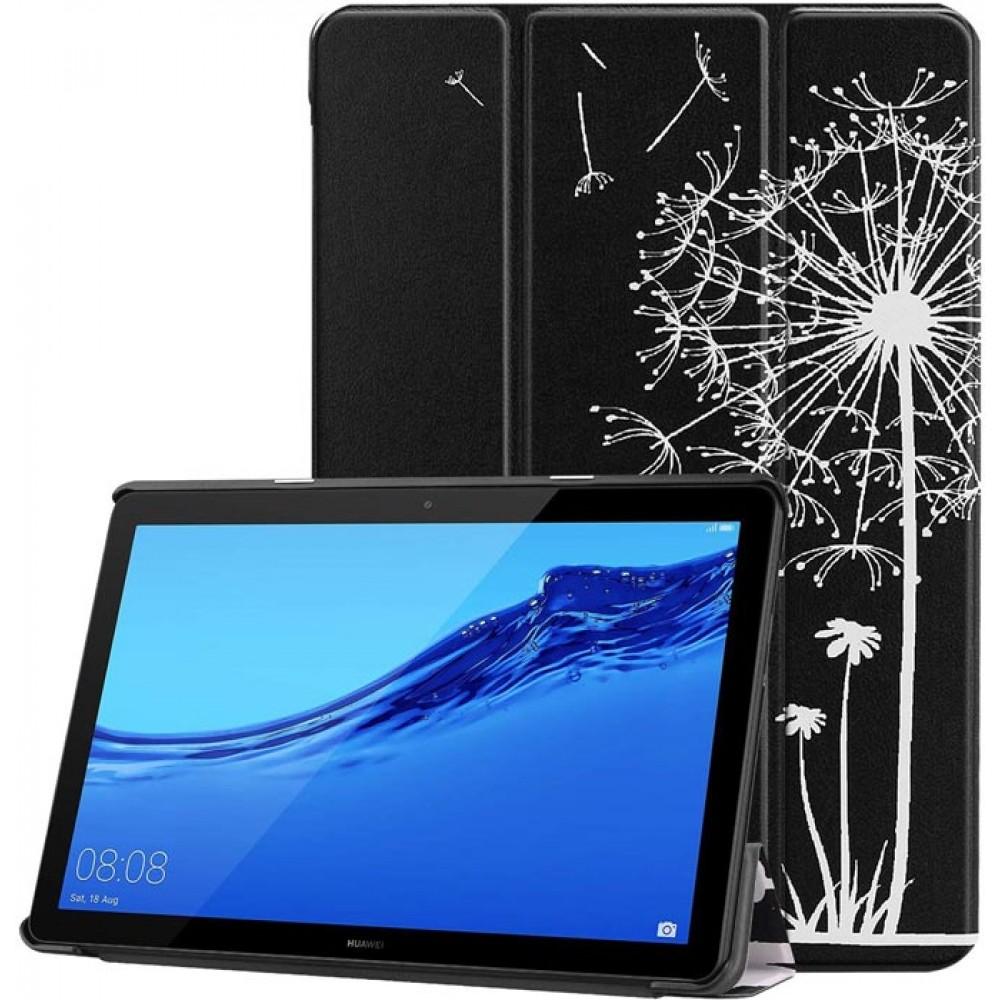Чехол для Huawei MediaPad T5 10 с Рисунком Одуванчик