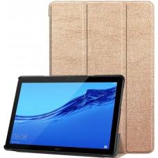 Чехол для Huawei MediaPad T5 10 золотистый