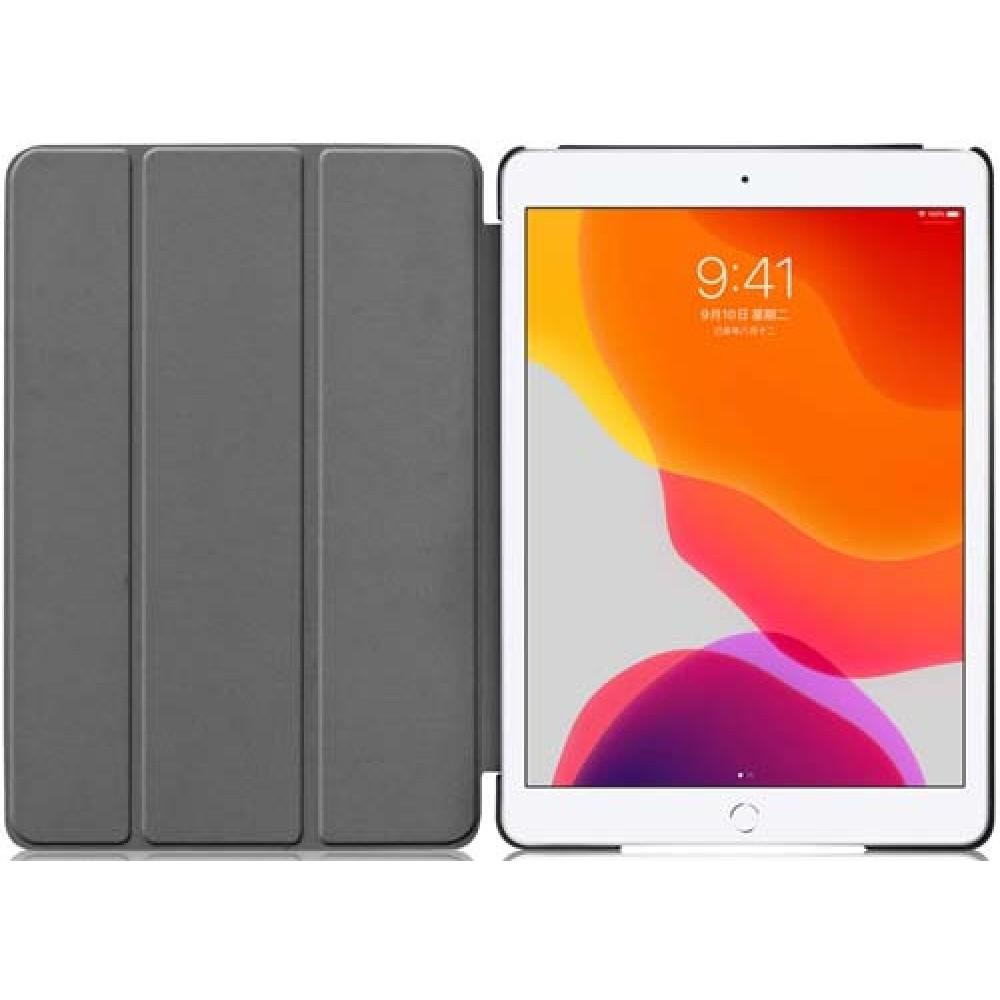 Чехол для iPad 10.2 2019 / 2020 с рисунком Butterfly