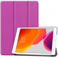 Чехол для iPad 10.2 2019 фиолетовый