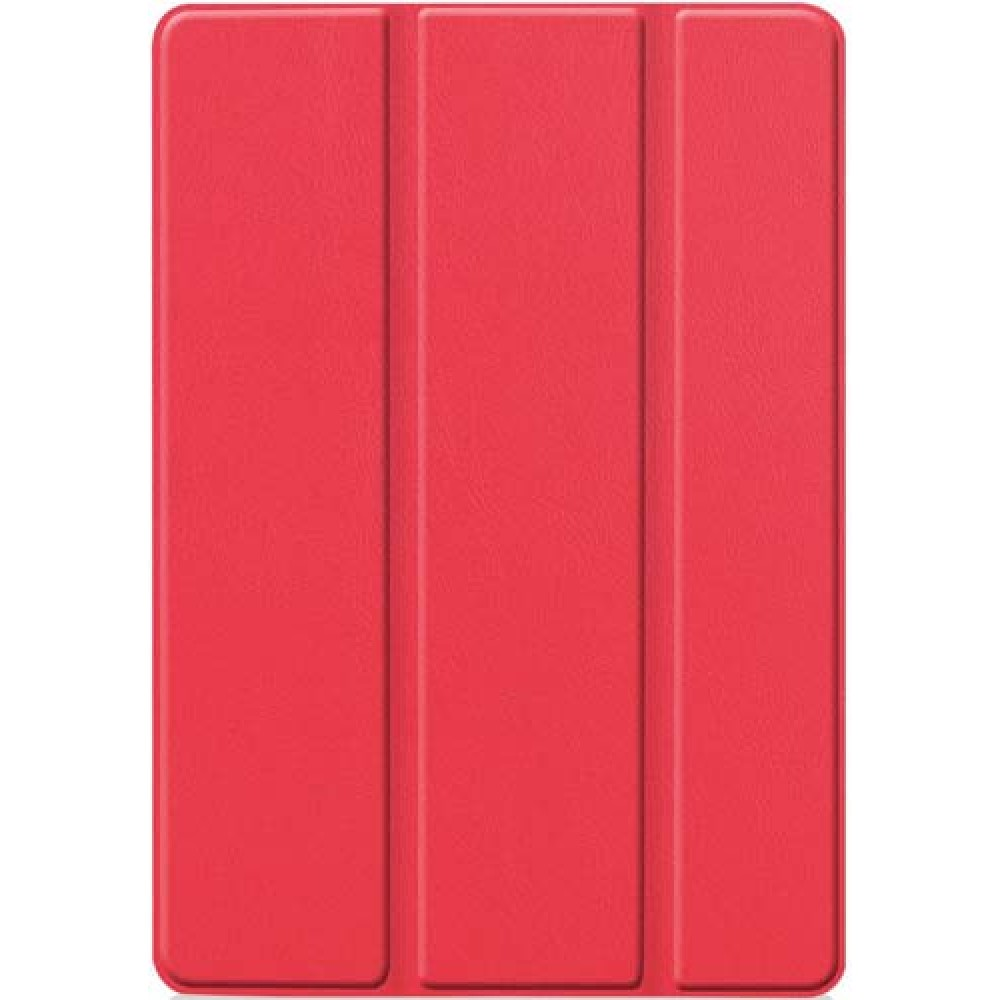 Чехол для iPad 10.2 2019 / 2020 красный