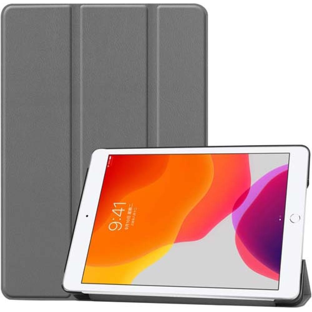 Чехол для iPad 10.2 2019 серый