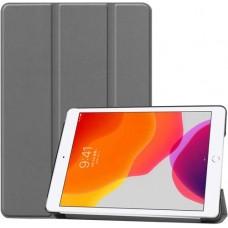 Чехол для iPad 10.2 2019 / 2020 серый
