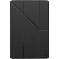 Чехол для iPad 10.2 2019 Baseus Jane Y-Type Leather Case LTAPIPD-G01 Black