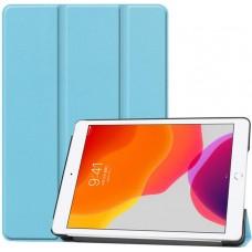 Чехол для iPad 10.2 2019 / 2020 / 2021 голубой
